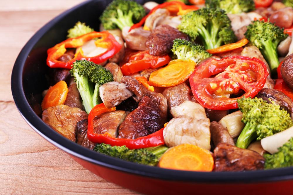 20 recetas cocina f cil con la dieta proteinada l nea15 - Cocina facil manises ...